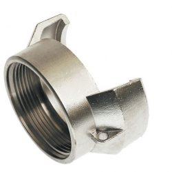 Соединение GUILLEMIN с внутренней резьбой без запирающего кольца
