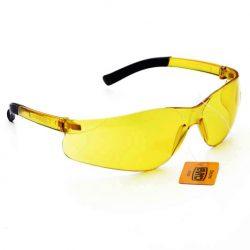 Очки защитные РАПИД (янтарные) 480213