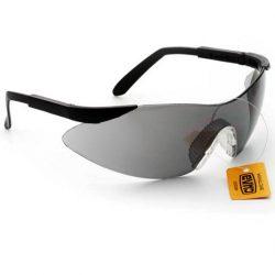 Очки защитные ЭКСТРИМ (затемненные) СИЛА 480202