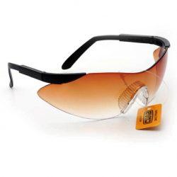 Очки защитные ЭКСТРИМ (карий градиент) СИЛА 480200