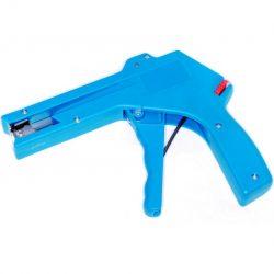 пистолет для стяжек пластиковый