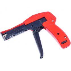 пистолет для стяжек металлический