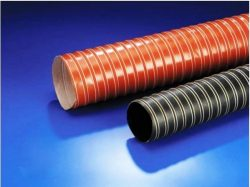 4-1 SILICONE 2 PLY HOSE